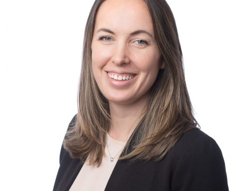 CJI's Katie Nichols Nominated for Women in Infrastructure Network Award